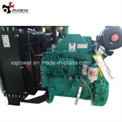 Original 4 coups moteur diesel Cummins 4BTA3.9-G2 50kw/1500tr/min pour groupe électrogène diesel