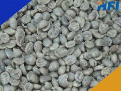 販売のための優秀なArabicaのコーヒー豆の洗浄されたプロセス緑のコーヒー豆