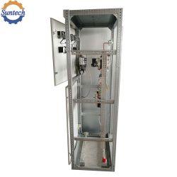 Hoja de acero al carbono de las piezas de metal Metal Galvanizado armario eléctrico