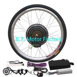 전기 자전거 키트/E 자전거 키트 48V 1000W 리어 드라이브