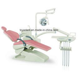 Prix de gros fauteuil dentaire avec triple l'unité de pulvérisation d'eau Handpiece
