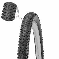 Parties de bicyclettes de haute qualité 14*2,125 18*16*2,125 2,125 Les pneus de bicyclette