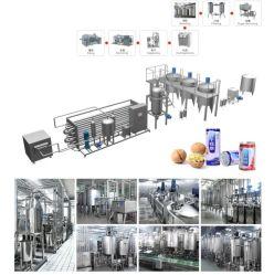 SAP Drinks Extraction Production Line voor Peanut Coconut Milk Walnootmelk Kruidenthee
