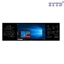 Lavagna elettronica astuta dell'affissione a cristalli liquidi Digital per l'aula ed insegnare