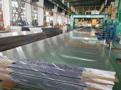 ASTM 알루미늄 시트, 건물 장식용 알루미늄 플레이트(1050 1060 1100 3003 3105 5005 5052 5754 5083 6061 7075)