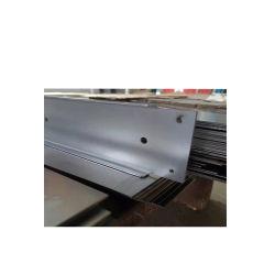 Servicio de piezas de corte personalizado Densen Hoja precisa la fabricación de metales trabaja para vehículo especial