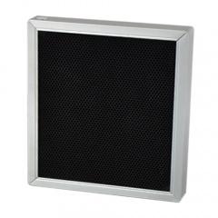 فلتر الأوزون من Honeycomb لمعدات الأشعة فوق البنفسجية والتطهير والهواء الترشيح