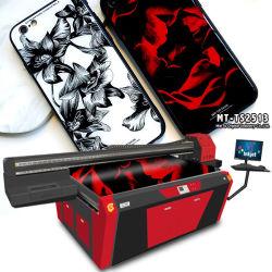 LED de venda Hotting fábrica digital a jato de tinta impressora UV para vidro acrílico/impressão/cerâmica