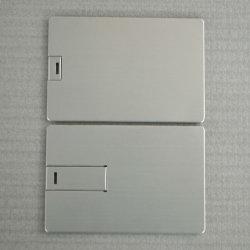 Бизнес-флэш-накопитель USB кредитной карты памяти Memory Stick™ пера диск 4G 8g 16g 32g Class10