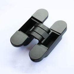 Bisagras de puerta oculta en 3D.
