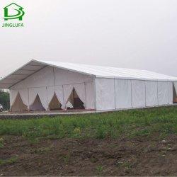 Aluminium Belüftung-klassische Luft klimatisiertes Wedding Zelt für Ereignis-Partei