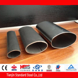 Section spéciale tuyau (Q235 A36 ST37 Q345 A106 GrB)
