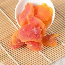 Gezond Voedsel gedroogd fruit gekonfijte/geconserveerde Papaya