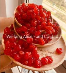 2020 Nova Colheita toda forma de cerejas secas Seedless conservados Natural de cereja Cherry