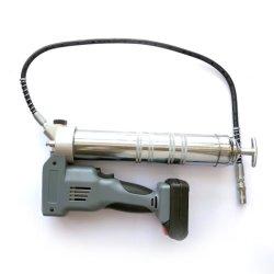 Batería recargable de pistola de engrase, pistola de grasa 14,4 V