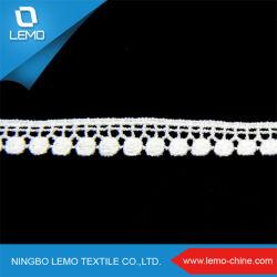 Guarnizione del merletto del cotone dei 2015 nuovi prodotti