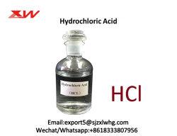Acido cloridrico/acidi muriatico 31% - 37%, grado industriale