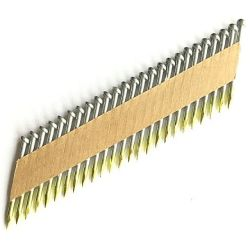 Metallnagelt die verbinder gemischten Balken-Aufhängungs-Nägel, die Gewehr Feld sind, pneumatische Hilfsmittel-Gas-Nägelhersteller-Nägel