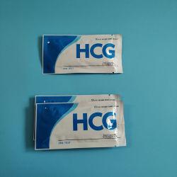 Heißer Verkauf 3.0mm eine Jobstepp-schnelle Urin-Schwangerschaft-Kassetten-Prüfung