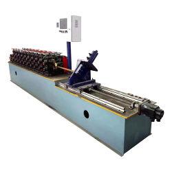 Hot-Sale formando Quilla Drywall C y U máquina de hacer de la quilla