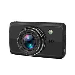 Частного/исключительной инструментальной 3,0-дюймовый Dash Cam Ntk 96650 рекордер высокой четкости автомобиль на заводе видеокамеры