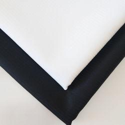 Polyesterfishbone-Herringbone Twill-Gewebe 100% für einsteckendes Futter