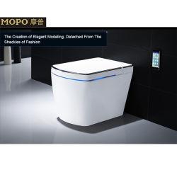 Neues Form-Entwurfs-Badezimmer-China-intelligente Toilette