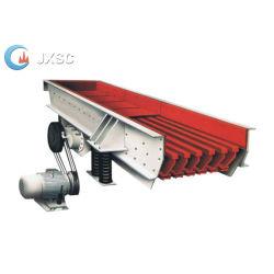 鉱石の採鉱プラント振動の石炭ホッパー送り装置