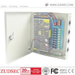 5V 12V 24V 48V 1A 2A 3A 5A 10A 15A 20A 25A 30A 40A 50A 60A 70A 100A LED CCTV AC DCの切換えの電源