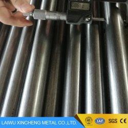 Acciaio trafilato a freddo della barra C45 1045 di S45c: Fornitore del acciaio al carbonio