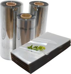 食品等級0.55mm Thermoformingのための透過堅いプラスチックペットフィルム