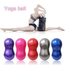 De milieuvriendelijke Bal van de Yoga van de Geschiktheid van de Bal van de Oefening van de Gymnastiek van pvc van de anti-Uitbarsting