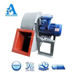 ISO 4-68 Multiestágio Industrial de ferro de alta pressão ventilador centrífugo ventilador de exaustão para oficinas de fábrica de produção