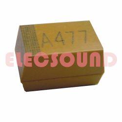 Ca45 танталовые конденсаторы для поверхностного монтажа 10ОФ 25V C