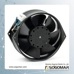 Для корпуса вентилятора на стене вентиляции 172X150мм с клеммой разъема