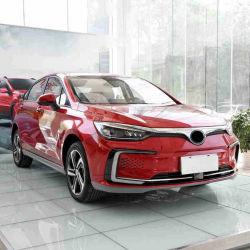 2019 Nouveau Style Hot-Selling 4 Roues 5 sièges chinois E Voiture Voiture électrique/SUV/Véhicules