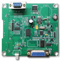 De Fabrikant PCBA verstrekt One-Stop Raad van de Codeur van de Diensten RFID van EMS