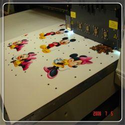 Плотность белого ПВХ пластиковый лист ПВХ пена плата за размещение рекламных материалов