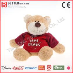 Nouveau design jouet en peluche ours en peluche de promotion pour les enfants