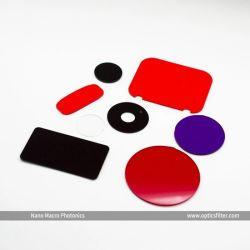Ик-передачи PMMA акриловой пластины для инфракрасной обнаружения оптических приборов