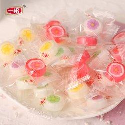 Het in het groot Suikergoed van het Fruit van het Fruit van het Suikergoed van de Bloem Fruitige Zoete Taaie