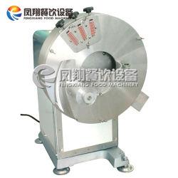 Kleiner Typ automatische Kartoffelchips, die Maschinen-Kartoffel-Schneidmaschine-Streifen bilden
