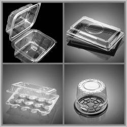 使い捨て可能な食糧容器機械のために形作るプラスチック