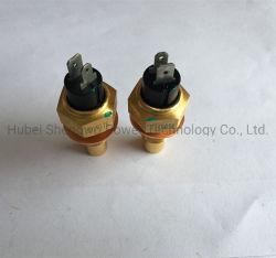 本物のCummins 6CTのエンジン部分3979176の水温センサー