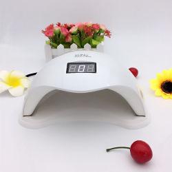 Kit di arte del chiodo per il trattamento della lampada