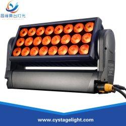 Индикатор для установки вне помещений на стену 24*15Вт светодиод IP65 этап up Light