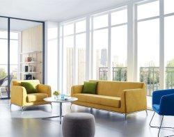 Luxuxcouch-Wohnzimmer-Sofa-Set-Entwurfs-türkisches ledernes Sofa