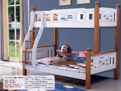 La mobilia di asilo scherza le basi di cuccetta moderne con la scaletta
