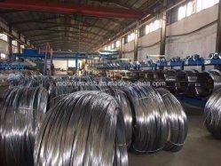 0.8Mm-2.0mm printemps fil d'acier galvanisé à haut carbone/Noir Disque appelée huilé 1700MPa