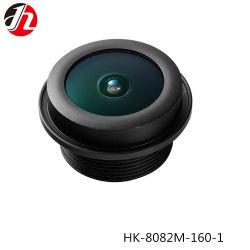 """1/3의 """"배면 주차 궤도 광각 방수 M12 널 CCTV 렌즈와 같은 F 2.5"""